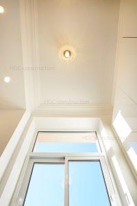 Гипсовые карнизы на потолок сделать Ницца
