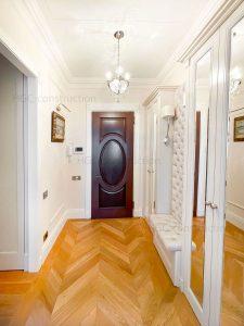Дизайн интерьера коридора создать