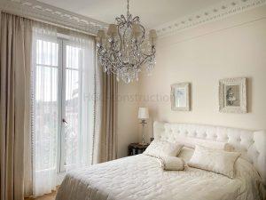 Сделать дизайн спальни в стиле модерн