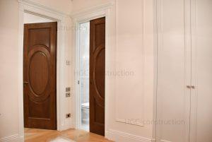 Заказать межкомнатные двери из дуба Ницца