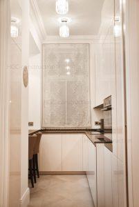 Интерьер дизайн кухни сделать Ницца