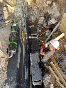 Сделать профессионально гидроизоляция дома Ницца