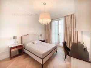 Интерьер спальни для взрослых доставка